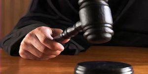 Fetö Sanığı Yılmazer Hakkında Yakalama Kararı