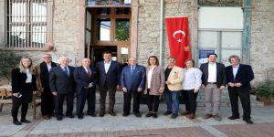 """Nihat Zeybekci: """"Kemeraltı'nın Kapısına Unesco Arması Takacağız"""""""