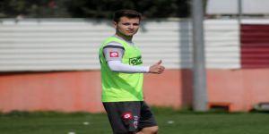 Adanaspor, Karabükspor Hazırlıklarını Sürdürdü