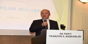"""Ulaştırma Ve Altyapı Bakanı Turhan: """"Zillet İttifikı'na Osmanlı Şamarını Vuracağız"""""""
