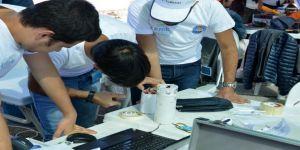 Türksat Model Uydu Yarışması'na Rekor Başvuru