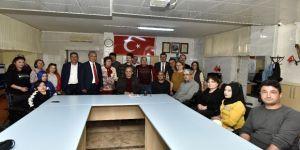 Muratpaşa'ya Engelsiz Oyun Parkları Gelecek