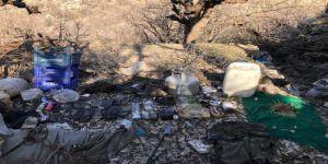 Komandolar Şırnak'ta Pkk'ya Darbe Vurmaya Devam Ediyor