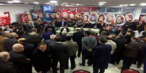 Kırıkkale'de 169 Kişi İyi Parti'den İstifa Edip Mhp'ye Geçti