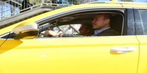 Adana'da Taksi Duraklarının Niteliği Ve Sayısı Artacak