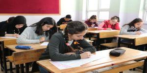 Binlerce Öğrenci Çanakkale İçin Yarıştı