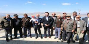 Başkan Çolakbayrakdar'dan Kırsala Hizmet Seferberliği Devam Ediyor
