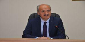Başkan Okay, Yeni Dönemde Yapacağı Projeleri Açıkladı