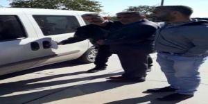 Cezaevi Firarisi Saklandığı Evden Kaçmak İsterken Yakalandı