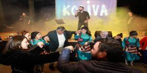 Sarıyerliler Ünlü Sanatçılarla 'Bahara Merhaba' Dedi