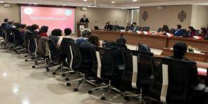 Yabancı Dil Eğitim Çalıştayı Balıkesir'de Yapıldı