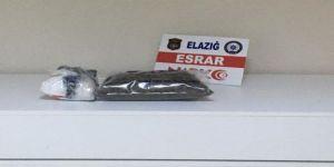 Operasyon Sırasında Pencereden Uyuşturucu, Atan Şüpheli Yakalandı