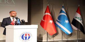 Gaün'de Altınköprü Katliamı Ve Irak Türklerinin Dramı Konferansı
