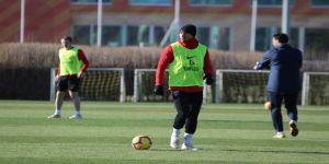 İstikbal Mobilya Kayserispor, Adana Demirspor İle Hazırlık Maçı Yapacak