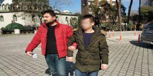 Bir Kişiyi Bıçakla Yaralayan Gence Tutuklama