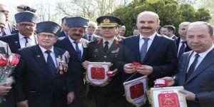 Balkan Şehitleri 106. Yılında Edirne'de Dualarla Anıldı