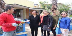 Marmaris'te 25 Mahallenin 18'inde Kadın Muhtar Adayı