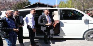 Milli Takımın Üst Üste 2 Galibiyetini Değerlendiren Beşiktaş Kulüp Başkanı Fikret Orman: