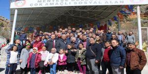 Başkan Adayı Hıdır, Başkan Olduğunda Vatandaşların Karşılaşacağı Muğla'yı Anlattı