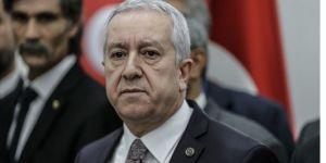 MHP Genel Başkan Yardımcısı Durmaz: Atatürk'ün mirası CHP, PKK'nın hücre evine döndü