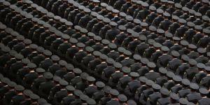 TSK'den FETÖ ile mücadele kapsamında bin 164 personel ihraç edildi