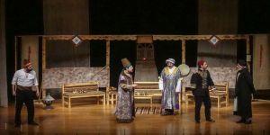 Şehir Tiyatroları'nda oyunlar bugün ücretsiz