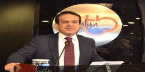 Atb Başkanı Çandır'dan Yerel Seçim Açıklaması