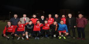 Sporun Merkezi Kocasinan'da Başarılı Sporcular Yetişiyor