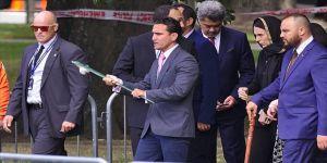 Yeni Zelanda Başbakanı Ardern: Başörtüsü takmam insanlara güven verdi