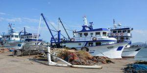 Balıkçı Teknesinden Mazot Hırsızlığına 3 Tutuklama