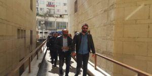 Eylem Hazırlığındaki Pkk Üyelerinden 5'i Tutuklandı