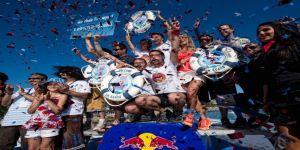 Red Bull Uçuş Günü Son Başvuru Tarihi 10 Nisan'a Uzatıldı