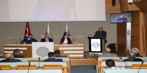 Manisa Ticaret Ve Sanayi Odası Mart Ayı Meclis Toplantısı