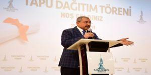 İsmail Erdem'den Kılıçdaroğlu'na Tapu Cevabı