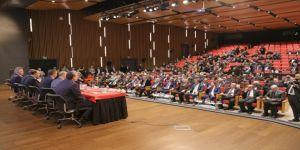Erü'de 'İşkur Kampüste' Konulu Panel Düzenlendi