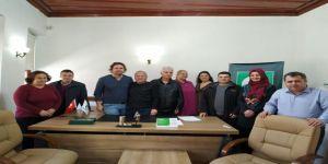 Yeşilay Yetişkin Eğitim Projesini Başlatıyor