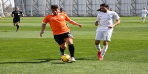 Atiker Konyaspor Hazırlık Maçında Adanaspor'u 2-1 Mağlup Etti