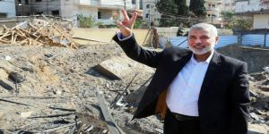 """Hamas Lideri Haniye: """"İsrail mesajımızı aldı"""""""