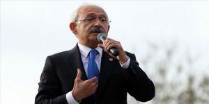 'CHP ve İYİ Partinin alacağı her belediye başkanlığı bir demokratik kazanç olacak'