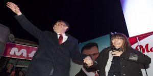 Öküzcüoğlu'ndan Belediye Çalışanlarına Sendika Sözü