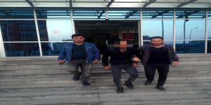 16 Hırsızlık Olayına Karışan Çocuk Tutuklandı