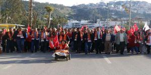 Cumhur İttifakı'ndan Zafer Yürüyüşü