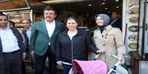 """Nihat Zeybekci: """"Çocuklarımızı Sokaktan Kurtaracağız"""""""