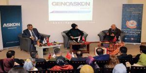 Kutnu Ve Yemeni Ustaları Öğrencilerle Bir Araya Geldi