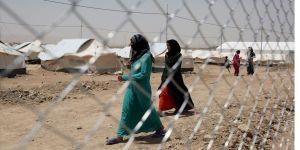 Avrupa'ya gitmek isteyen göçmenler yol boyunca tacize uğruyor