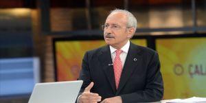 CHP Genel Başkanı Kılıçdaroğlu: CHP insan odaklı, Türkiye'nin çıkarlarına endeksli siyaset yapıyor