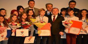 Balıkesir Tübitak Ödüllerine Abone Oldu