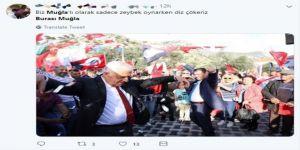 Osman Gürün, Başlattı Twitter'da 'Trend Topic' Oldu