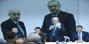 """Başkan Çolakbayrakdar, """"Argıncık Bölgesi Kayseri'ye Yakışır Bir Şehir Haline Gelecek"""""""