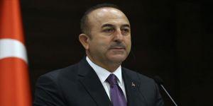 Dışişleri Bakanı Çavuşoğlu: Resmi pasaport ve tır şoförlerine vize kolaylığını Putin imzaladı
